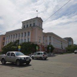 Parkovaya Street