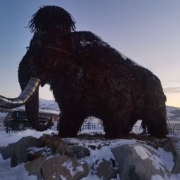 Monument_Time_(Mammoth)